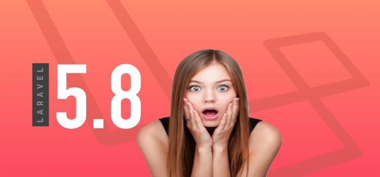 Laravel 5 8 - What's New in Laravel 5 8?