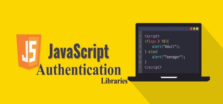 Top JavaScript User Authentication Libraries for 2019