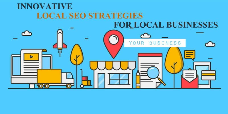 local SEO strategy: Why it's Critical for small business?