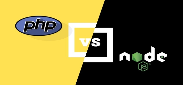 PHP VS NODE.JS - Which One is Better for You?