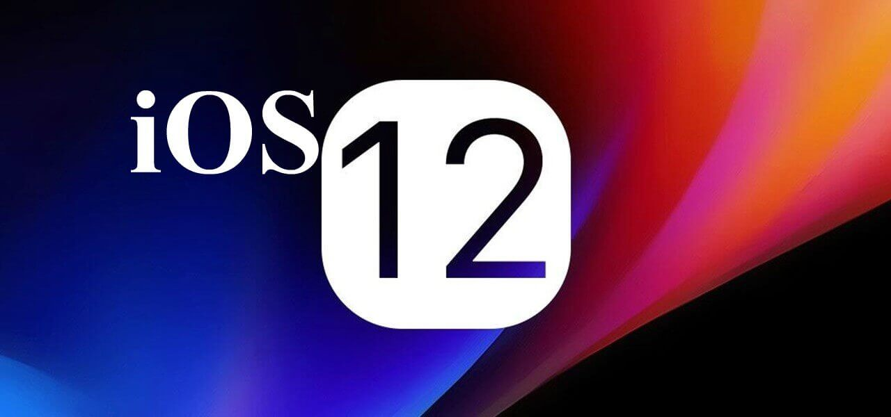 iOS 12 - Top iOS 12 features