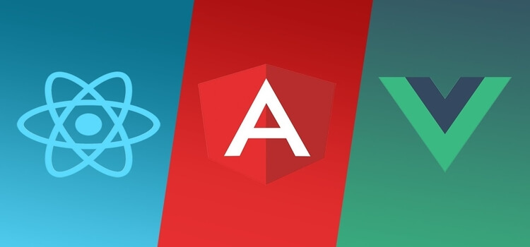 ReactJS vs Angular vs Vue.js - which one is better for you?