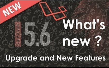 What's new in Laravel 5.6 – Lravel 5.6 New Features
