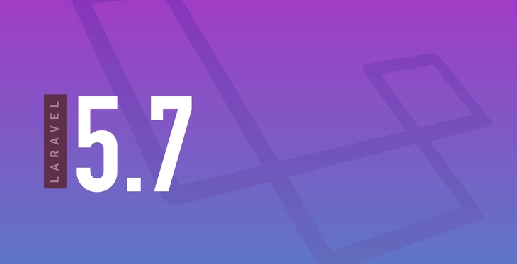 Laravel 5.7 – Check Laravel 5.7 Stunning Features