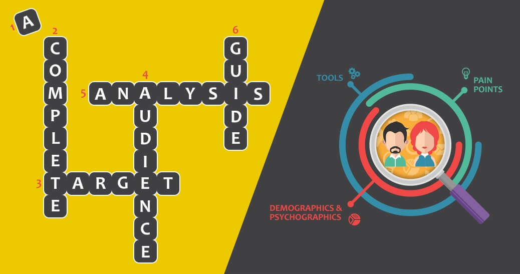 complete guide to target audience analysis