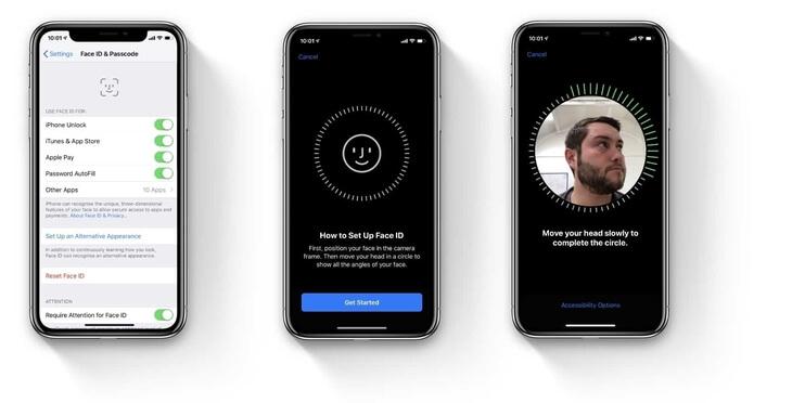 iOS 12 - Top iOS 12 features
