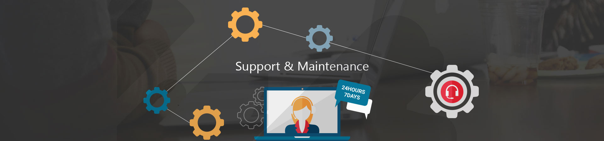support-mantainance
